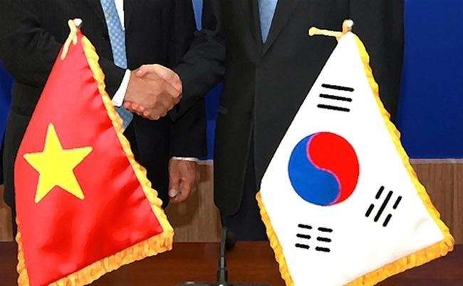 Hơn 90 quỹ Hàn Quốc đang đầu tư vào chứng khoán Việt