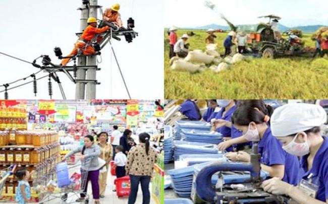 Thủ tướng giao chỉ tiêu kinh tế - xã hội 2016 cho 8 bộ