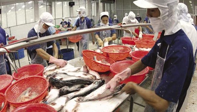 """31 doanh nghiệp và mặt hàng Việt Nam bị """"cảnh báo nhập khẩu"""""""