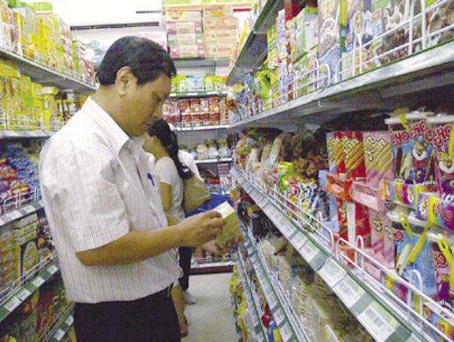 """Chuỗi siêu thị mini: """"Cán cân"""" nghiêng về doanh nghiệp nội"""