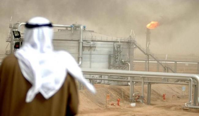 """Vỡ mộng Doha, giá dầu """"thoát nạn"""" nhờ Kuwait"""