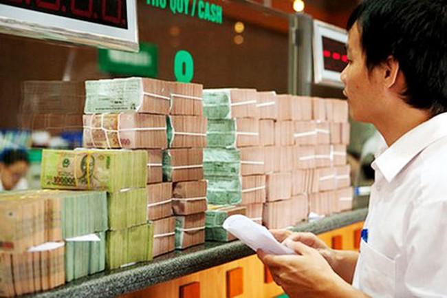 Lãi suất liên ngân hàng có xu hướng tăng ở hầu hết các kỳ hạn