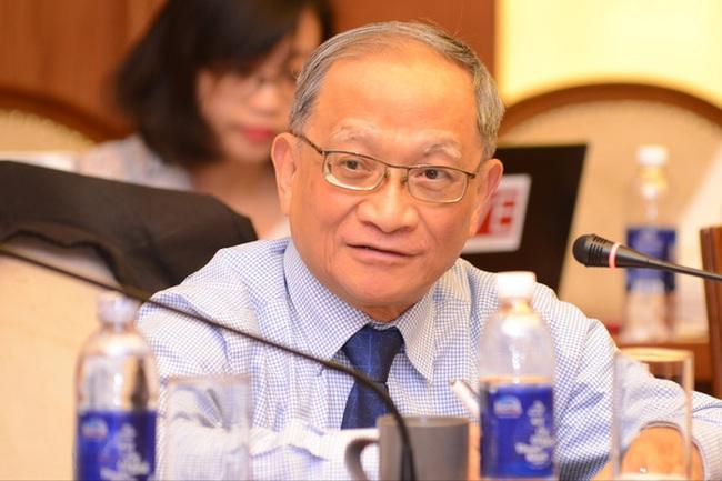 """TS Lê Đăng Doanh: """"Có cái gì của Formosa để mà du lịch?"""""""