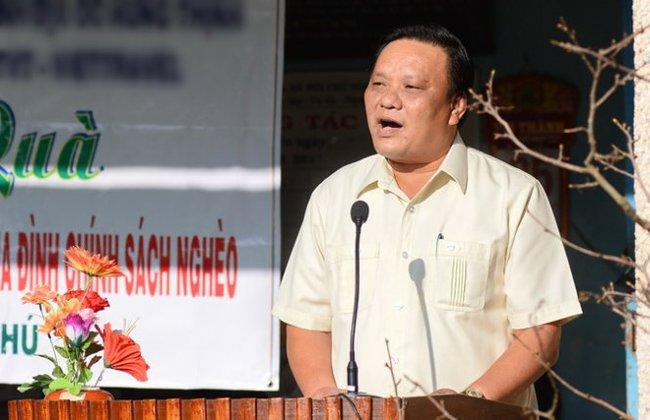Kiểm tra bằng cấp của phó bí thư Tỉnh ủy Bình Định