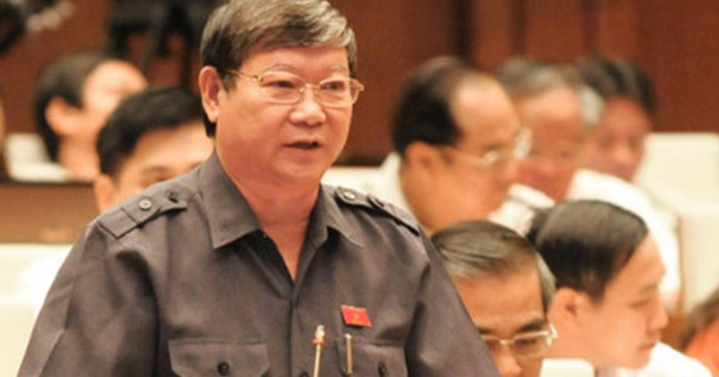 Vì sao ông Lê Như Tiến trả xe, trả phòng sớm 2 tháng trước nghỉ hưu?