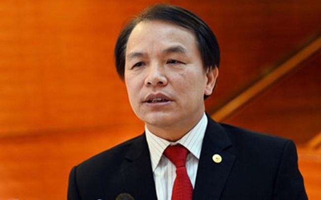"""""""Tất cả Uỷ viên Bộ Chính trị không được Trung ương giới thiệu xin rút"""""""