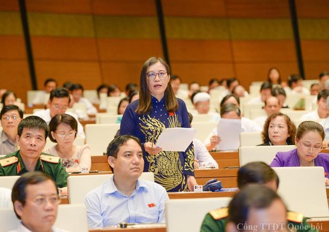 Đại biểu Quốc hội: Thay vì hấp thụ dinh dưỡng, người Việt đang đầu độc nhau bằng độc tố