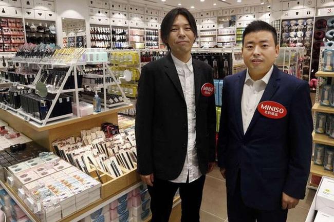 """Mở 3 cửa hàng mỗi ngày, """"thương hiệu Trung Quốc lai Nhật Bản"""" Miniso đặt tham vọng 6.000 cửa hàng trên toàn cầu"""