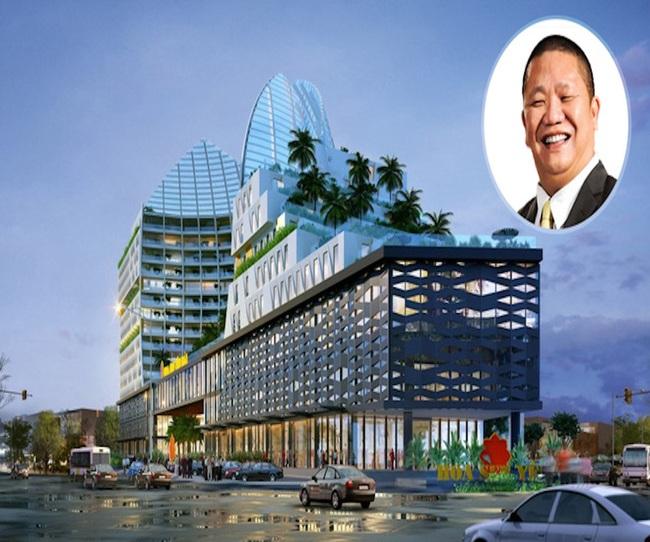 """Ông Lê Phước Vũ: """"Không đầu tư bất động sản lúc này thì không bao giờ"""""""