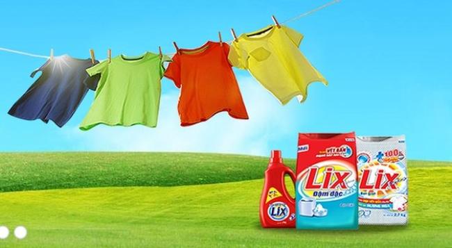 Bột giặt LIX chốt quyền nhận cổ phiếu thưởng tỷ lệ 50%