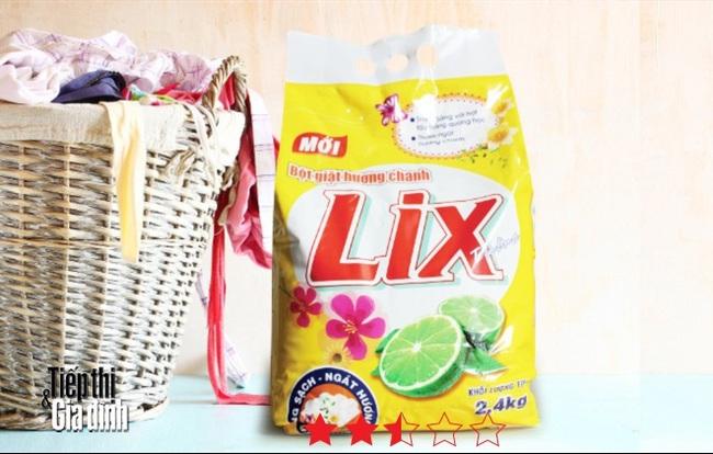 Bột giặt LIX sẽ trình ĐHCĐ trả cổ tức năm 2015 tỷ lệ 50%