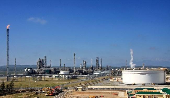 """Bộ Tài chính: Bỏ cơ chế """"bù"""" ngân sách cho lọc dầu Dung Quất"""