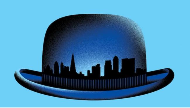 Big Bang II: London còn lại gì sau Brexit