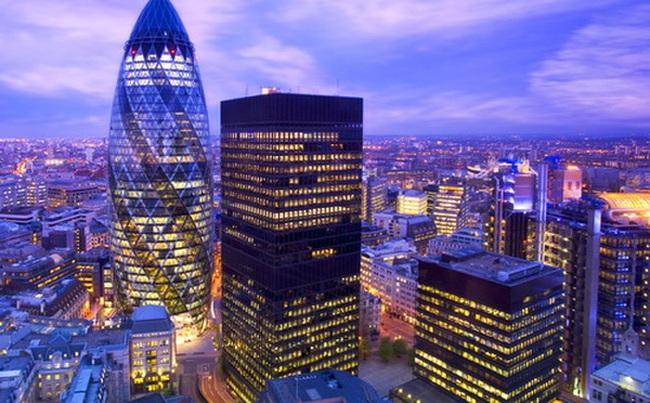 Nhiều ngân hàng rục rịch dời một phần khỏi Anh