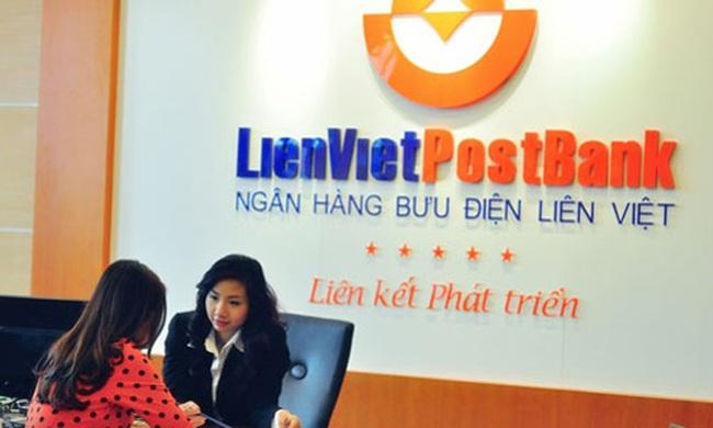 Cá nhân nào đã mua gần 5% vốn LienVietPostBank?