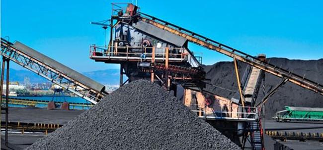 Thông tư 12 về xuất khẩu khoáng sản vừa thực hiện đã vướng