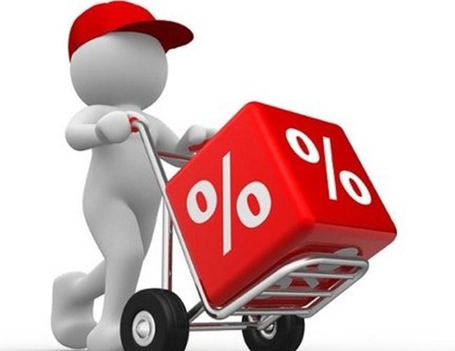 Giáp Tết, ngân hàng liên tục tăng lãi suất huy động