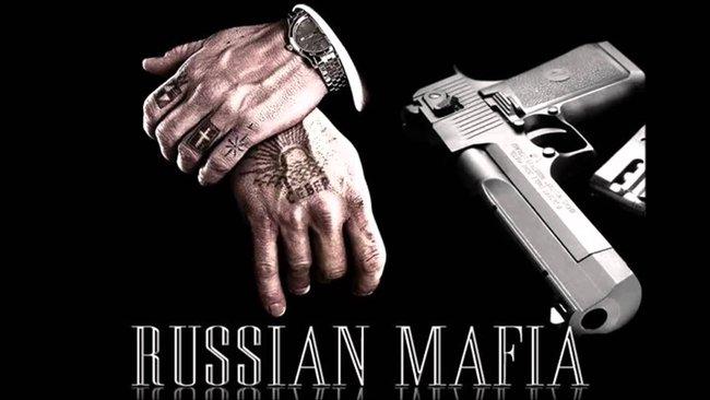 Mafia Nga: Tàn ác, máu lạnh để bảo vệ lợi ích