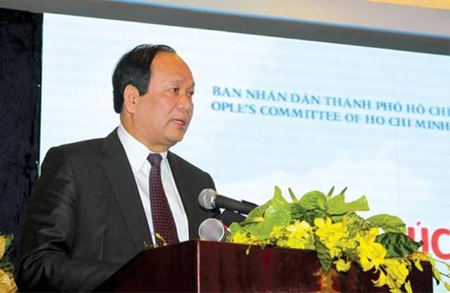 Ông Mai Tiến Dũng kiêm giữ chức Chánh Văn phòng Ban Cán sự đảng Chính phủ