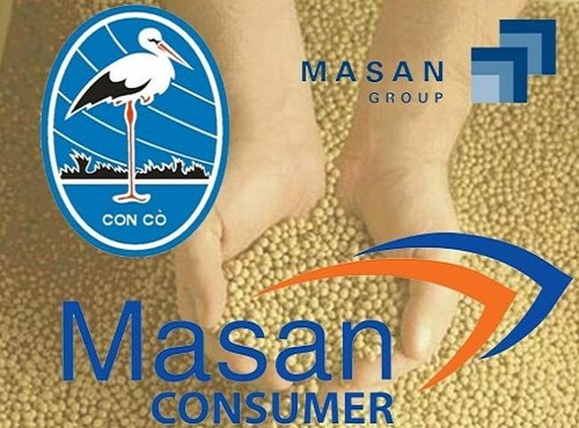 Masan khoe doanh thu kỷ lục trên 30.000 tỷ đồng