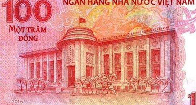Tiền lưu niệm 100 đồng tăng giá gấp 3 lần sau 1 ngày phát hành