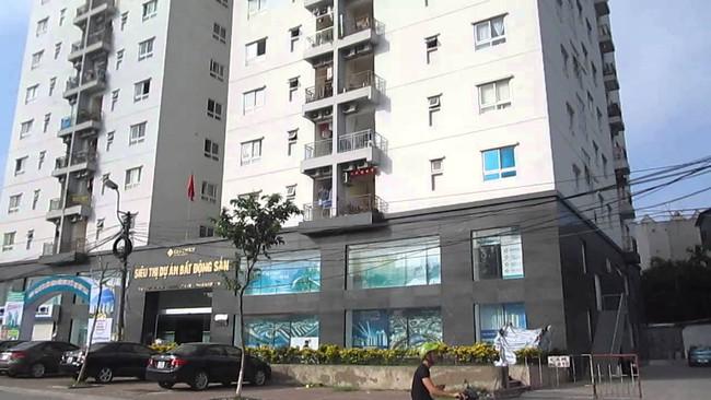 Sở xây dựng Hà Nội vào cuộc, chủ đầu tư chung cư 137 Nguyễn Ngọc Vũ thừa nhận sai phạm