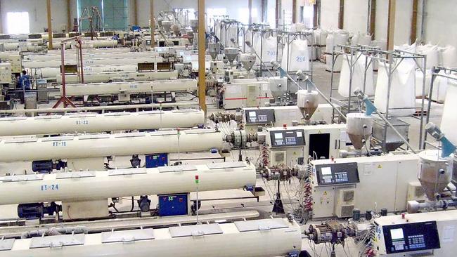 Nhựa Bình Minh đạt 663 tỷ đồng LNTT sau 9 tháng, vượt 10% kế hoạch