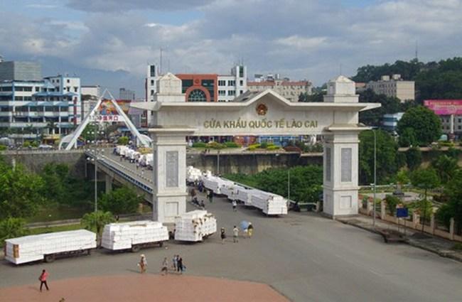 Gần 11 tỷ USD hàng hóa từ Trung Quốc nhập về Việt Nam trong quý 1