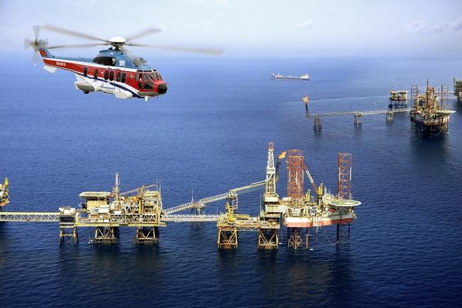 Giá dầu giảm hơn 51%, PVN vẫn đạt 32.000 tỷ đồng lợi nhuận sau thuế