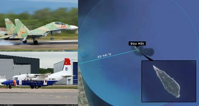 [Video] Hình ảnh cuối cùng về chiếc CASA-212 trước khi mất tích