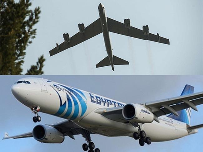 Ngày tang tóc của hàng không: Sau B-52 Mỹ, A320 Ai Cập, đến lượt máy bay Azerbaijan bị rơi