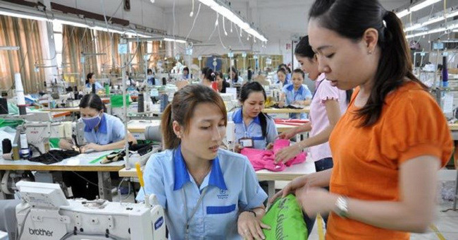 Garmex Sài Gòn (GMC): Chốt quyền nhận cổ tức 30% bằng tiền và chào bán cổ phiếu giá 15.000 đồng