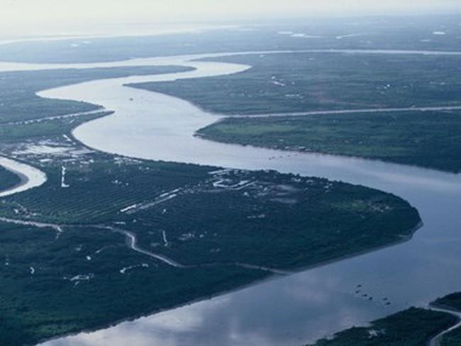 Chưa có cơ chế kiểm soát thủy điện ở thượng nguồn Mekong