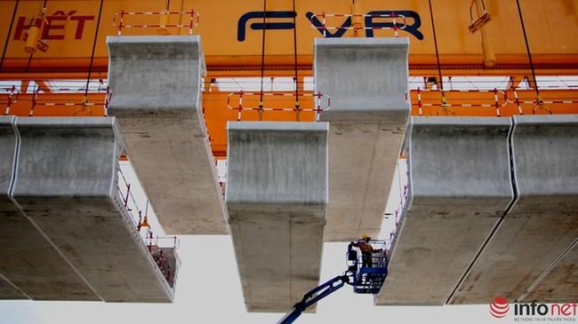 TP.HCM cam kết lo đủ 12 ngàn tỷ cho tuyến metro số 5