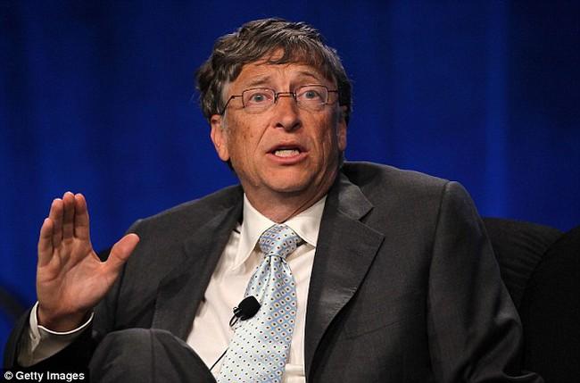 Microsoft ký thỏa thuận ngầm, né khoản thuế hơn 100 triệu bảng tại Anh Quốc