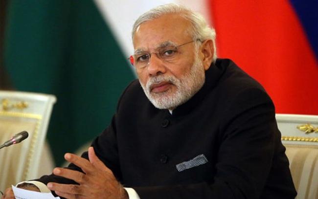 Thủ tướng Ấn Độ Narendra Modi bắt đầu thăm chính thức Việt Nam