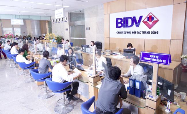 BIDV: Lỗ lũy kế do MHB chuyển giao khi sáp nhập là 552 tỷ đồng