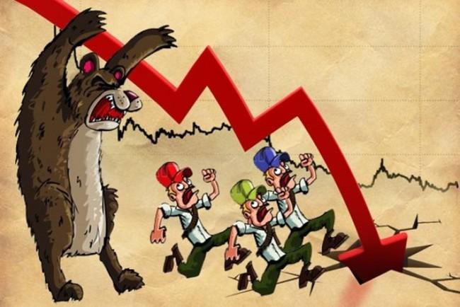"""Tuần 11-15/1: Thị trường giảm sâu, khối ngoại đẩy mạnh """"thoát hàng"""""""