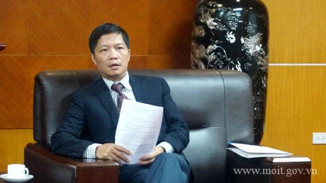 Bổ nhiệm ông Trịnh Xuân Thanh và Vũ Quang Hải: Bộ trưởng Công Thương khẳng định có sai phạm, nhưng cần làm rõ