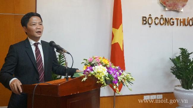 Bộ trưởng Trần Tuấn Anh khẳng định đang chỉ đạo làm rõ vụ bổ nhiệm con trai nguyên Bộ trưởng