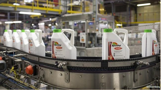 Sắp xuất hiện công ty hóa chất nông nghiệp lớn nhất thế giới?