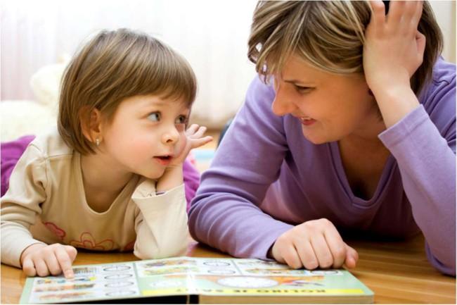 """5 việc phụ huynh """"thời hiện đại"""" cần làm ngay hôm nay cho con trẻ"""