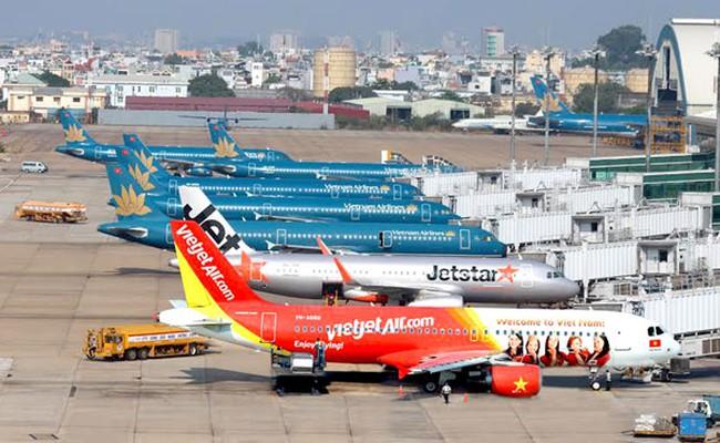 20 ha đất cho Tân Sơn Nhất với sức nóng hạ tầng hàng không
