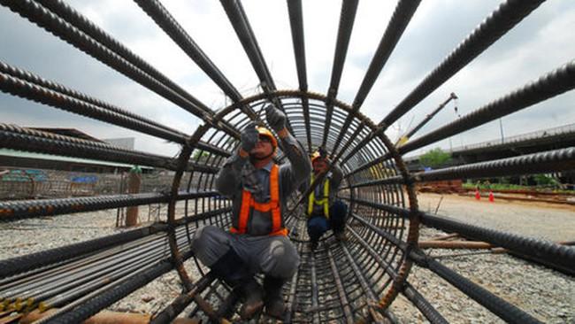 Bộ GTVT ủng hộ kéo dài đường sắt Bến Thành - Suối Tiên