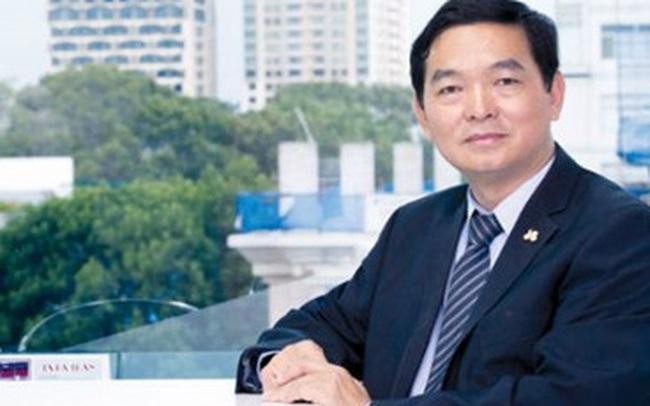 CEO Địa ốc Hòa Bình: Nếm đủ đắng cay mới biết quý ngọt bùi