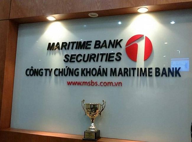 CTCP Chứng khoán Maritime tuyển dụng