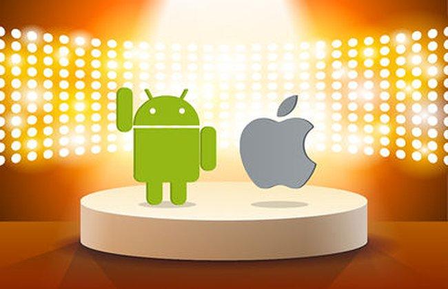 Liệu Apple và Alphabet có thể làm nên chuyện?
