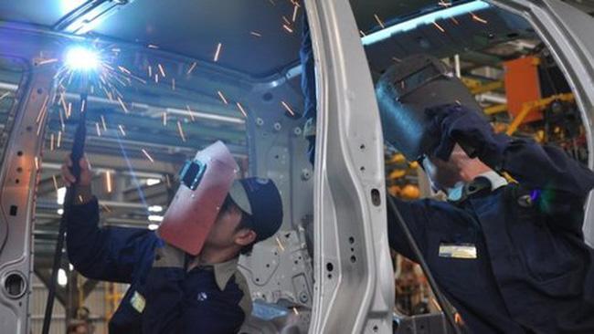 Mở rộng Khu kinh tế Chu Lai
