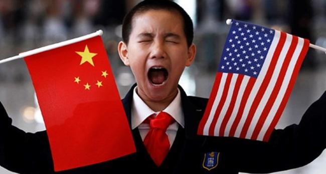 """Người Trung Quốc đang nhận ra """"giấc mộng Trung Hoa"""" của họ chỉ có thể thực hiện tại Mỹ"""