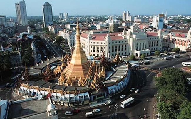 Viettel cuối cùng cũng nhận giấy phép viễn thông tại Myanmar